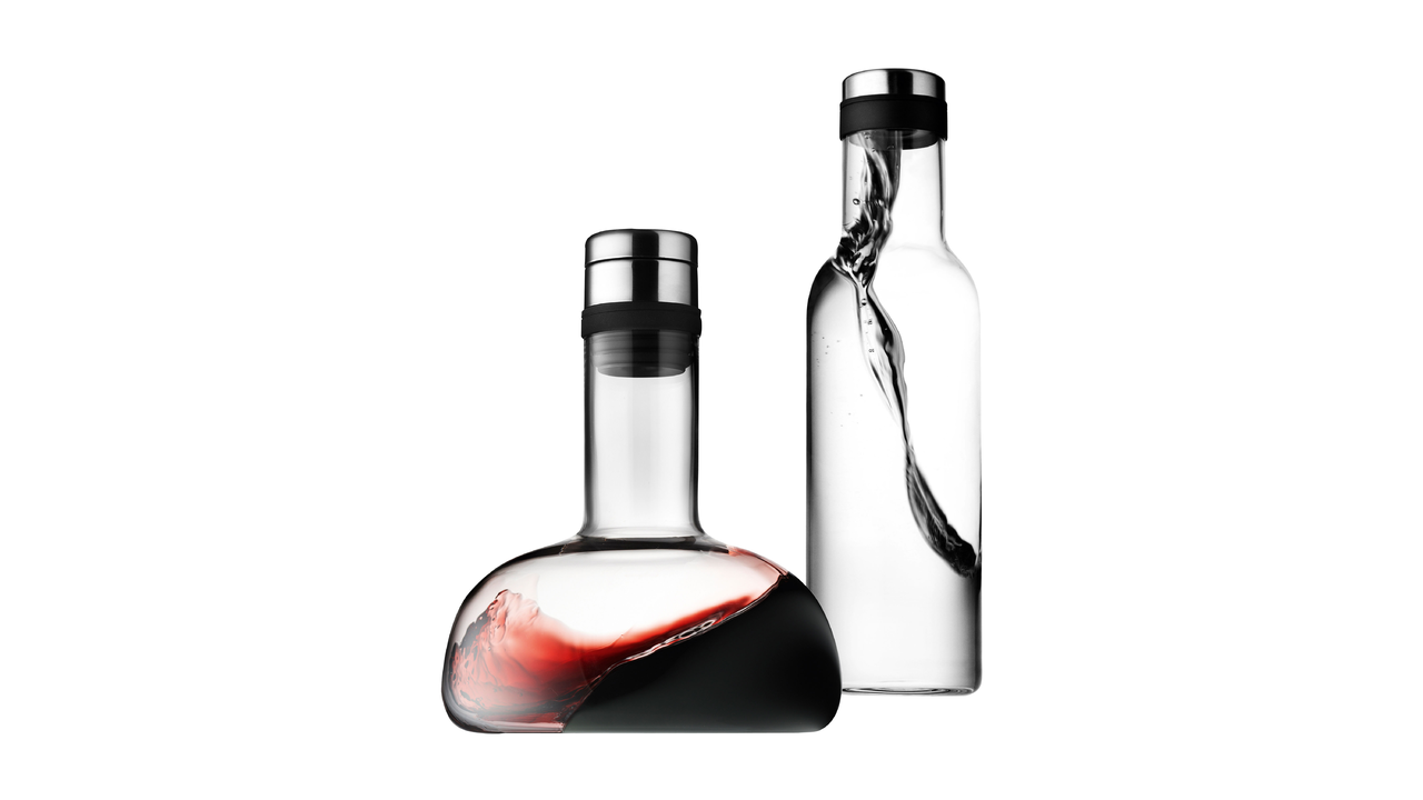 Peter Orsig Wine Breather Carafe