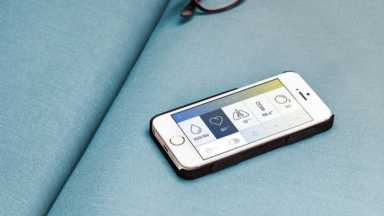 Wello iPhone Case Features Built-In Sensors for Health Monitoring