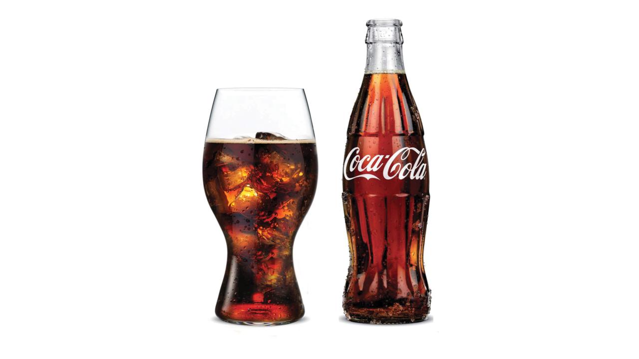 Desire This Coca Cola Riedel Glass