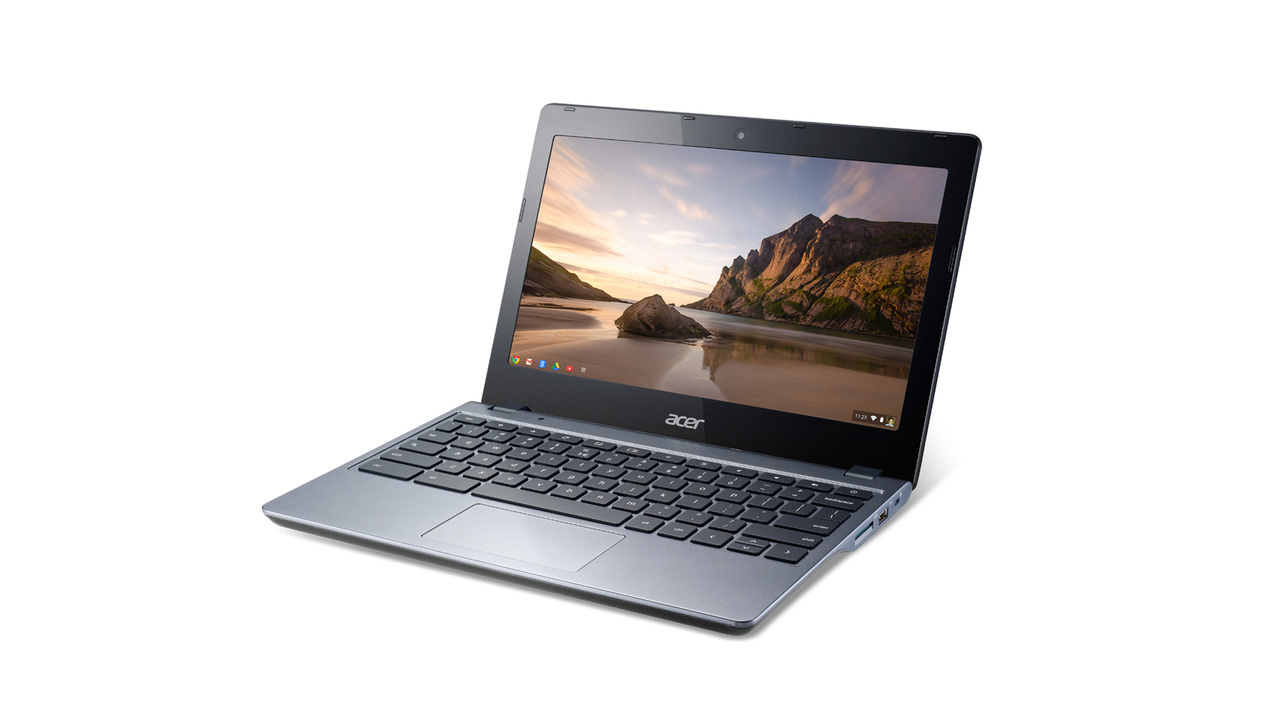 Amazon Offers Refurbished Acer 11.6-Inch Chromebook for 34% Off