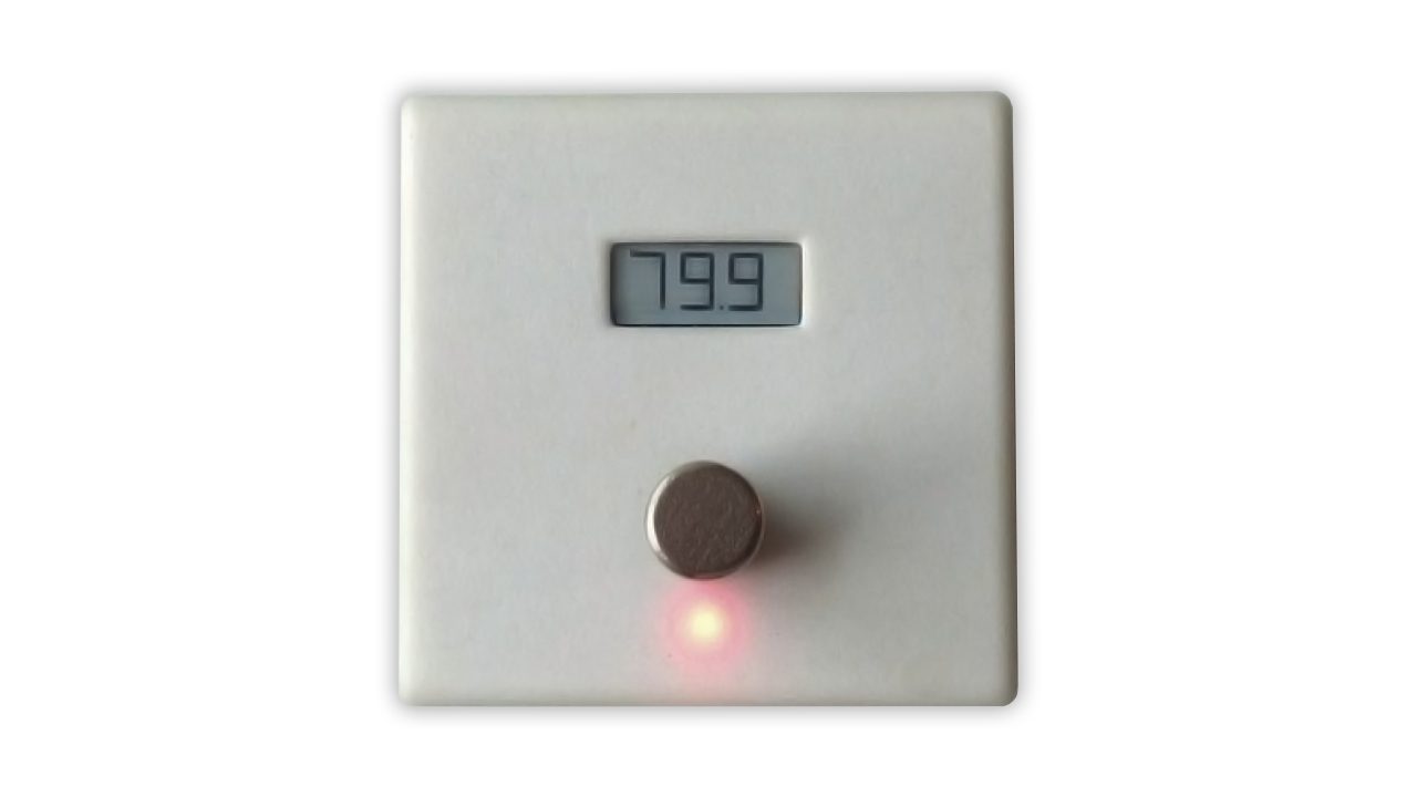 Control Your Home Thermostat with Zstat