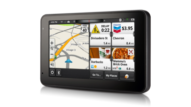 Magellan New SmartGPS 5390 Cloud Connected Navigation Device