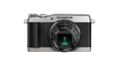 Olympus Stylus SH-1 Digital Camera
