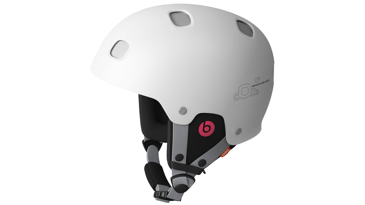 POC Snow Helmet With Beats by Dr. Dre