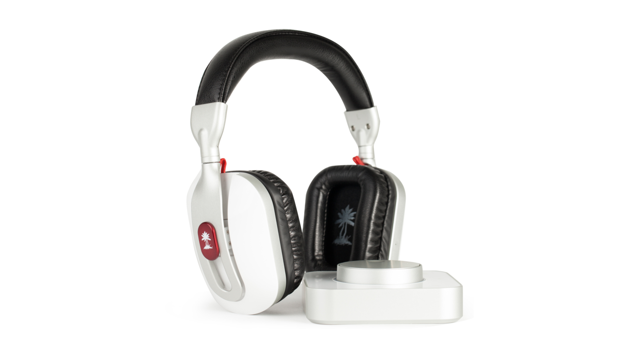 Turtle Beach Ear Force i60 Headphones