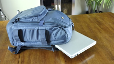 Case Logic SLRC-226 SLR Camera and Laptop Backpack