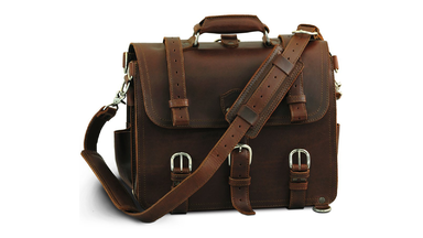 Saddleback Leather Classic Briefcase