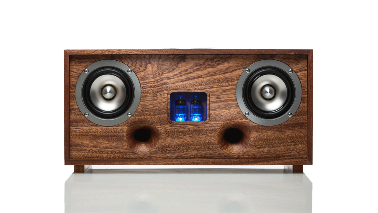 Tubecore DUO Tube-Driven Speaker System