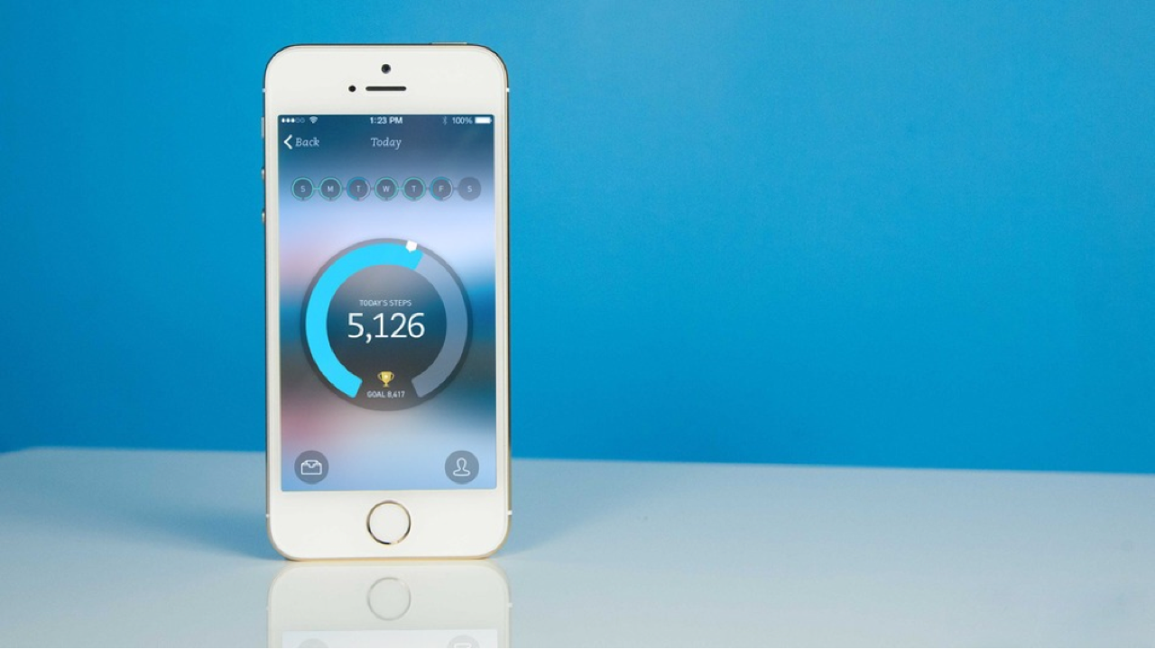 Track Your Activity with Breeze from RunKeeper