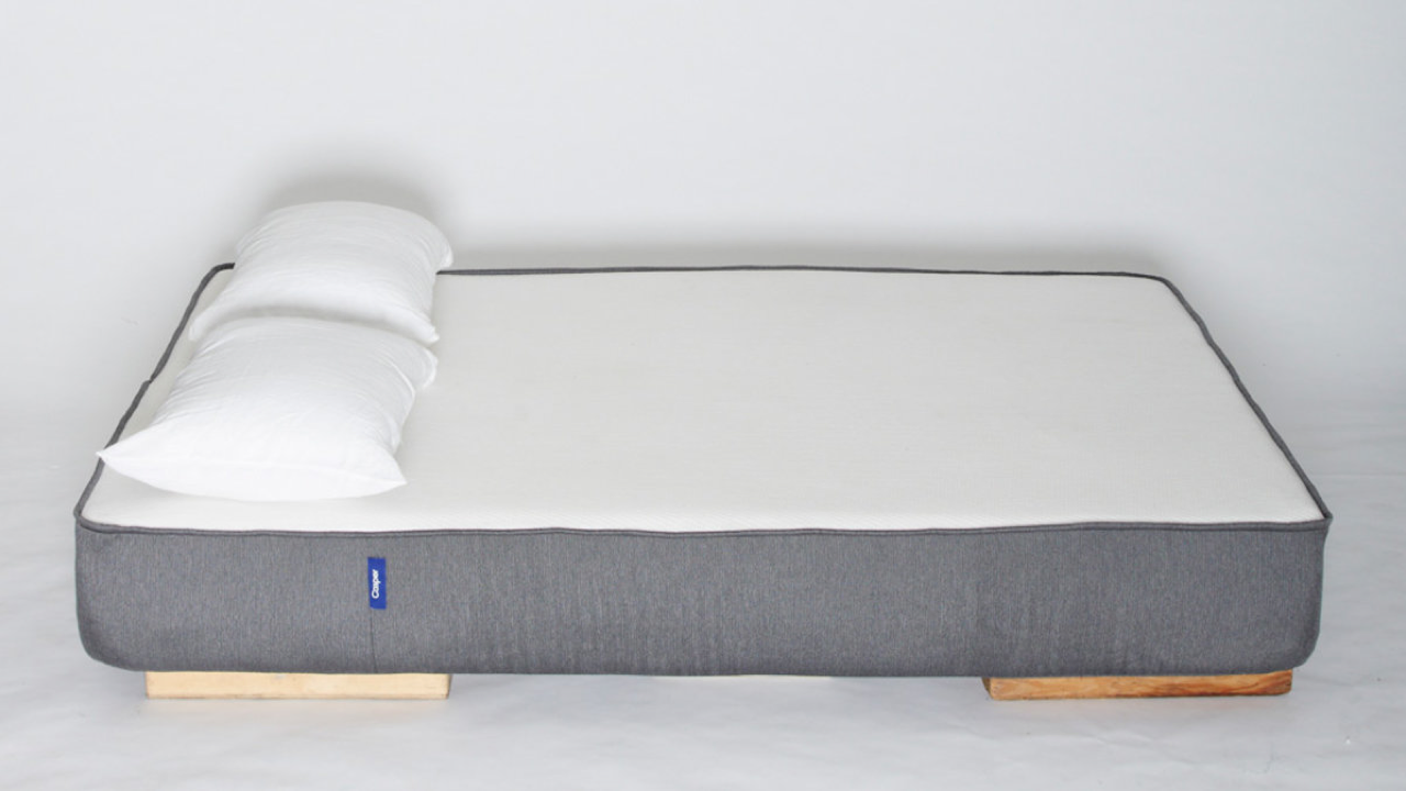 Casper: The Mattress Reimagined