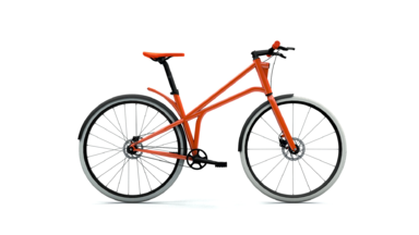 Cylo One Bicycle