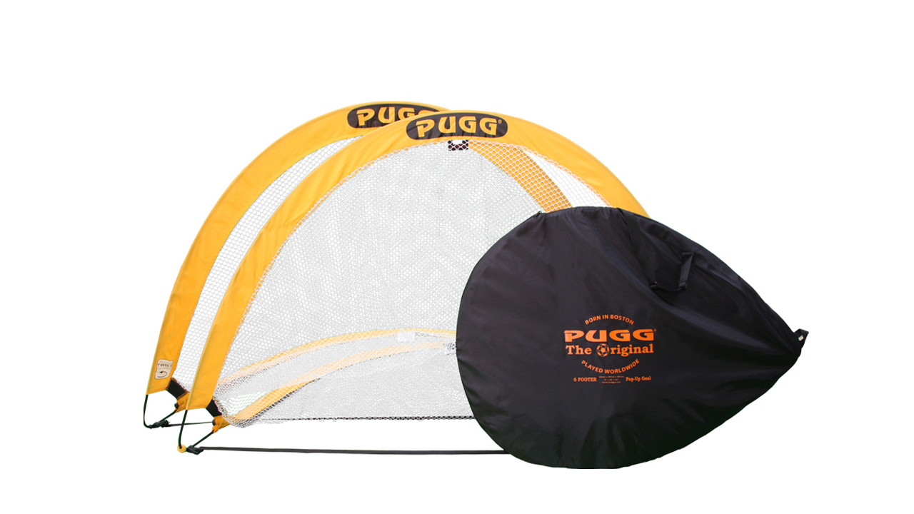 Pugg Portable 6 Footer Training Goal
