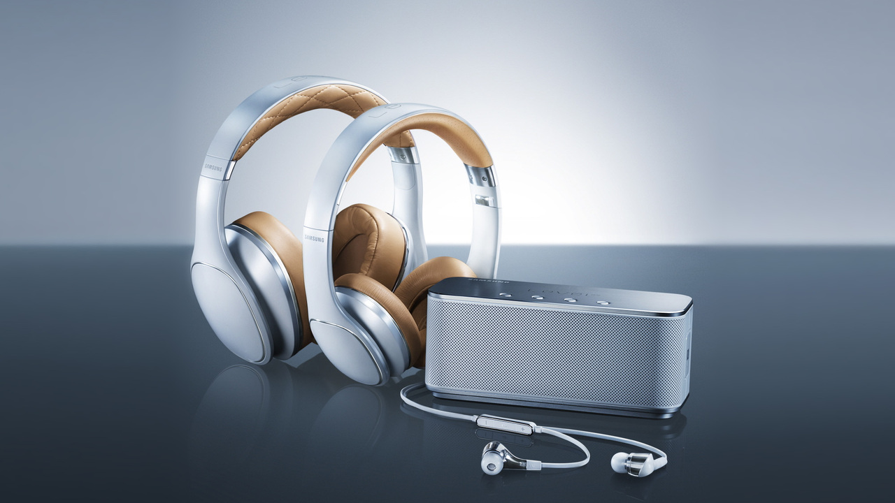 Samsung Launches Level a New Series of Premium Mobile Audio Products
