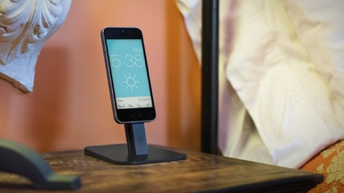 Twelve South's HiRise for iPhone now in Tactical Black