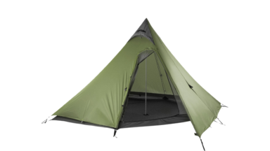 GoLite Shangri-La 5 Person Tent