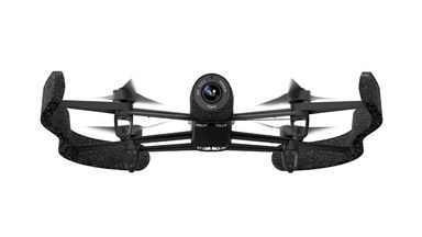Take Aerial Video and Pictures with the New Parrot Bebop Drone