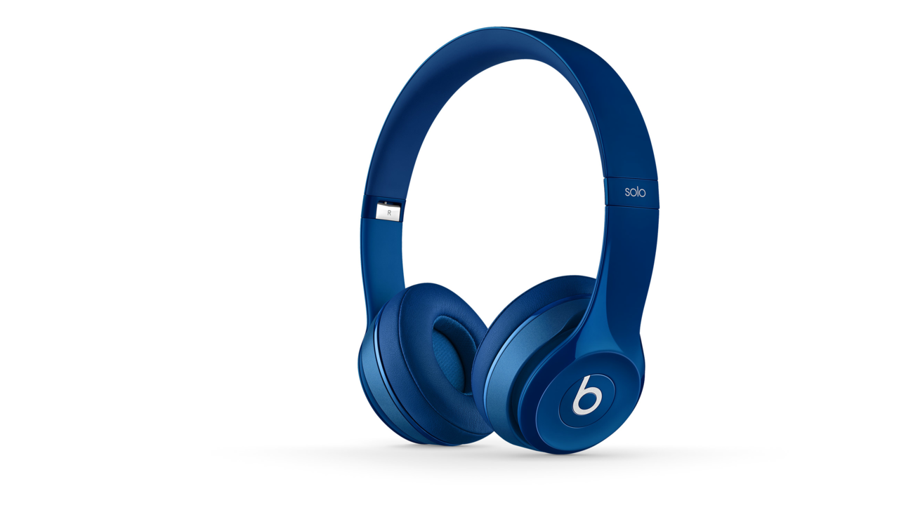 Beats Audio Solo2