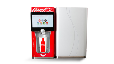 Coca-Cola Launches New Countertop Versions of Innovative Coca-Cola Freestyle