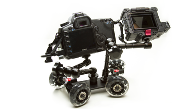 Pico Flex Dolly System