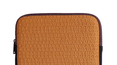 Marc Jacobs Logo Cartridge Tablet Case