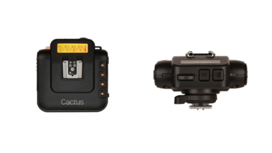 Cactus Wireless Flash Transceiver