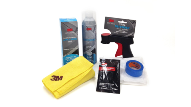Protect Your Vehicle with the 3M Paint Defender System
