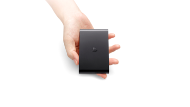 Sony Announces PlayStation TV