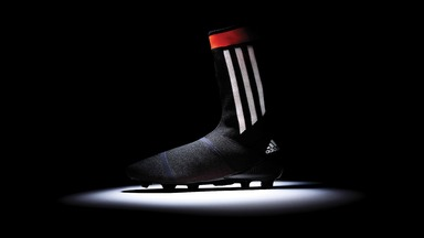 Adidas Primeknit FS: World's First all-in-one Knitted Football Boot and Sock Hybrid