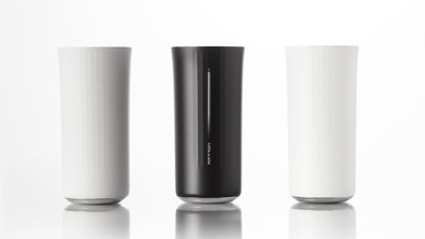 Track Drinking Habits with the Vessyl Smart Cup
