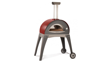 Alfa Pizza Ovens Forno Ciao Wood Fired Pizza Oven