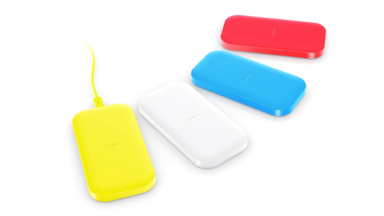 Nokia DC-50 Portable Wireless Charging Plate