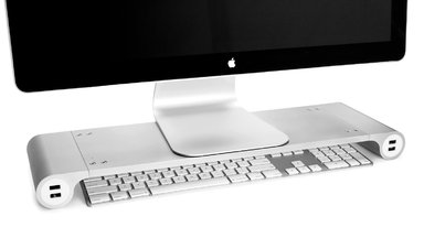Space Bar Monitor Stand
