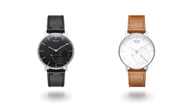 Withings Activité Smart Watch