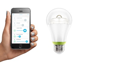 GE Unveils New Link Connected LED Bulbs