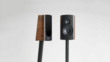 Thiel TM3 2-Way Bookshelf Loudspeakers