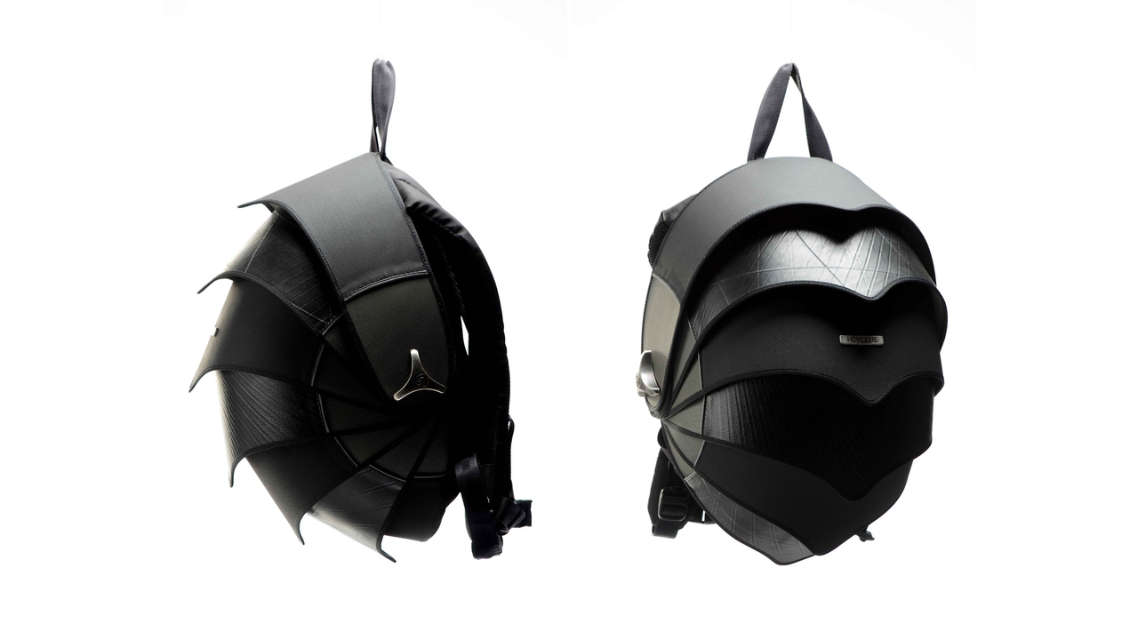 Cyclus Pangolin Backpack
