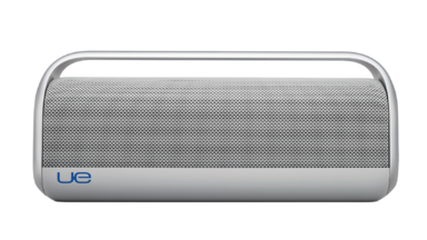 Logitech UE 984-000304 Boombox Wireless Bluetooth Speaker