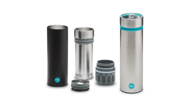 GRAYL Water Filtration Cup