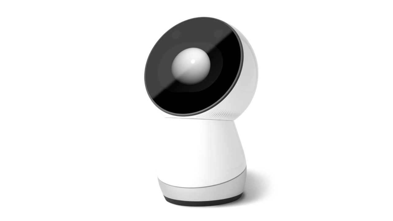 Meet Jibo: The World's First Family Robot