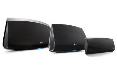 Denon HEOS Wireless Multi-Room Sound System