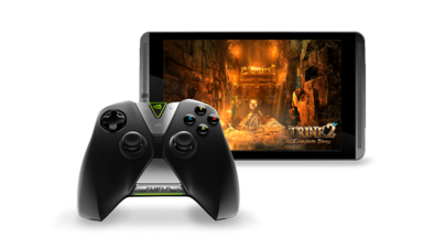 Nvidia Shield Tablet: World's Most Advanced Tablet