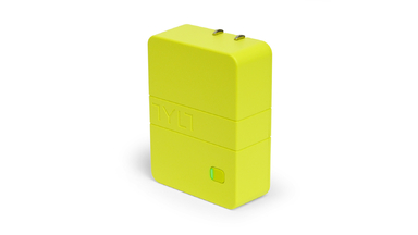 Energi 2K Travel Charger