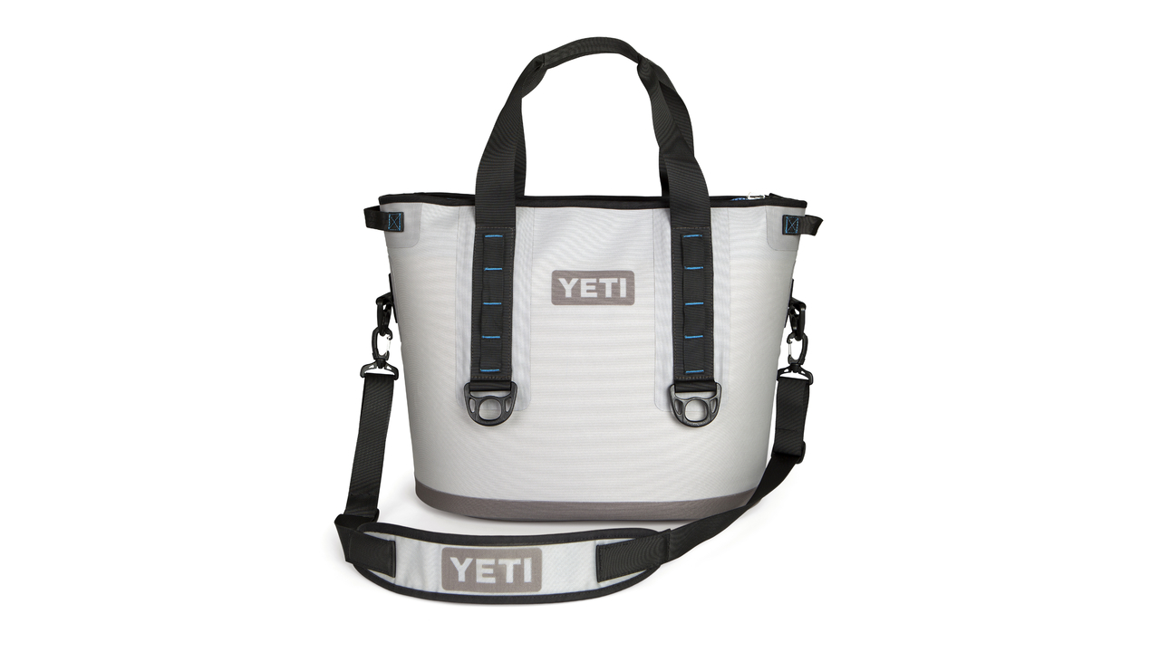 Yeti Hopper 30: Portable Tote Cooler Bag