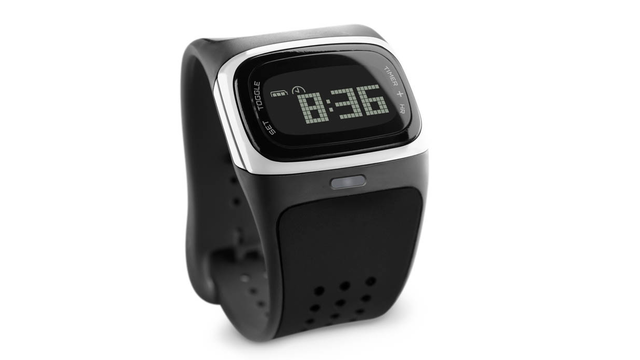 MIO Alpha Heart Rate Monitor Watch
