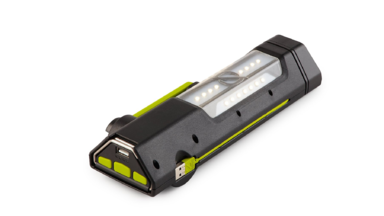 Torch 250 Power Hub and Flashlight