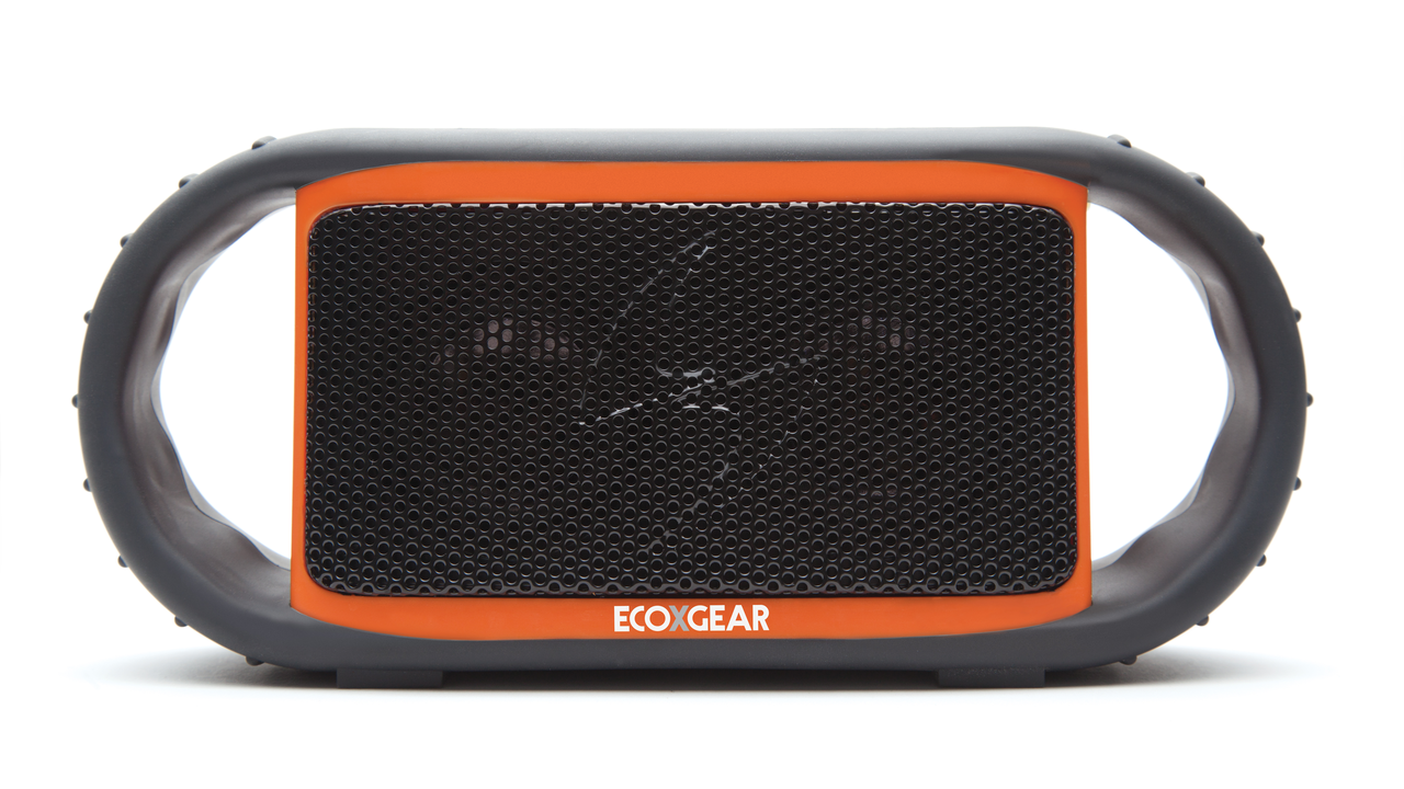 Grace Digital ECOXBT Bluetooth Speaker