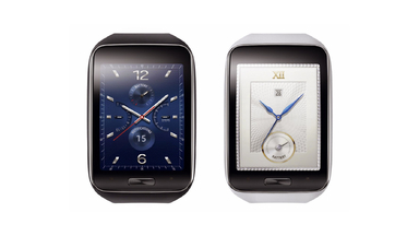 Samsung Gear S Watch