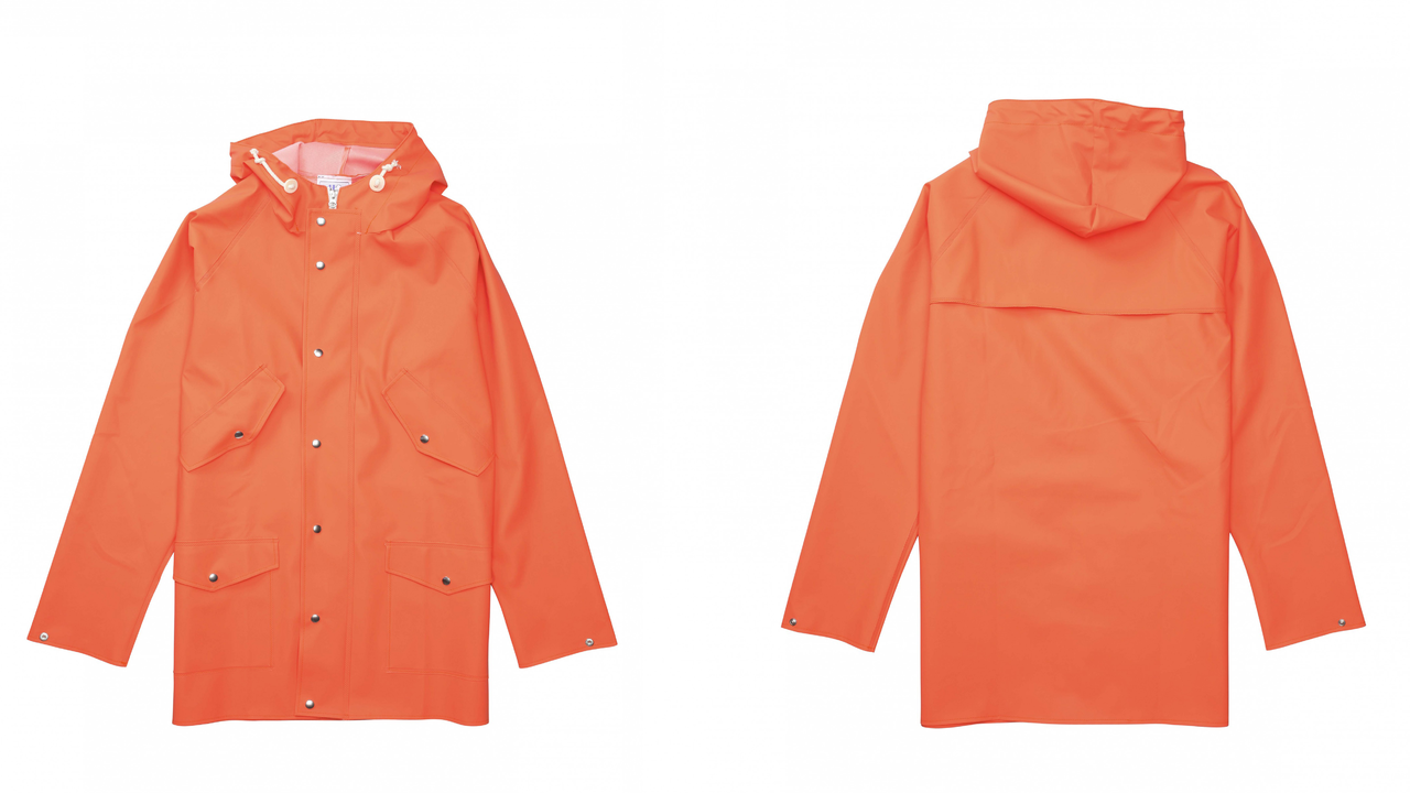 Norse Projects X ELKA Parka