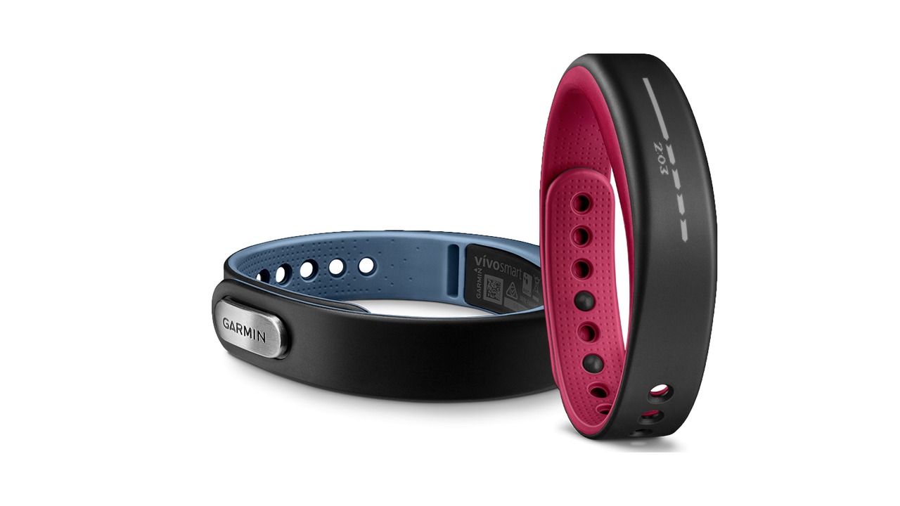 Garmin vívosmart Activity Tracker with Smart Notifications