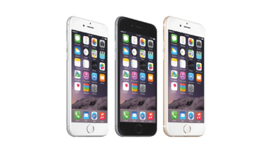 Apple Announces the 'iPhone 6' and 'iPhone 6 Plus'